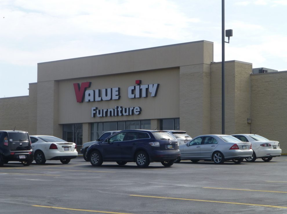 Value City Credit Card