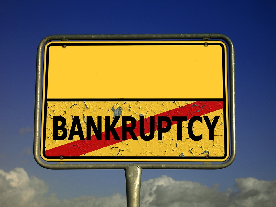 How to Avoid Bankruptcy