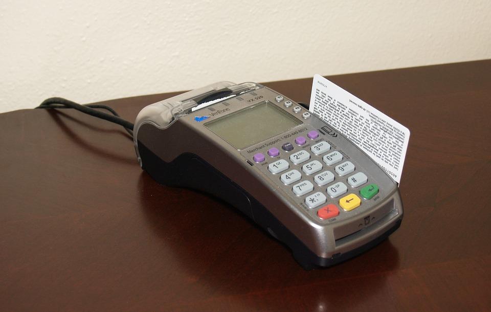 Credit Card Processing Reviews