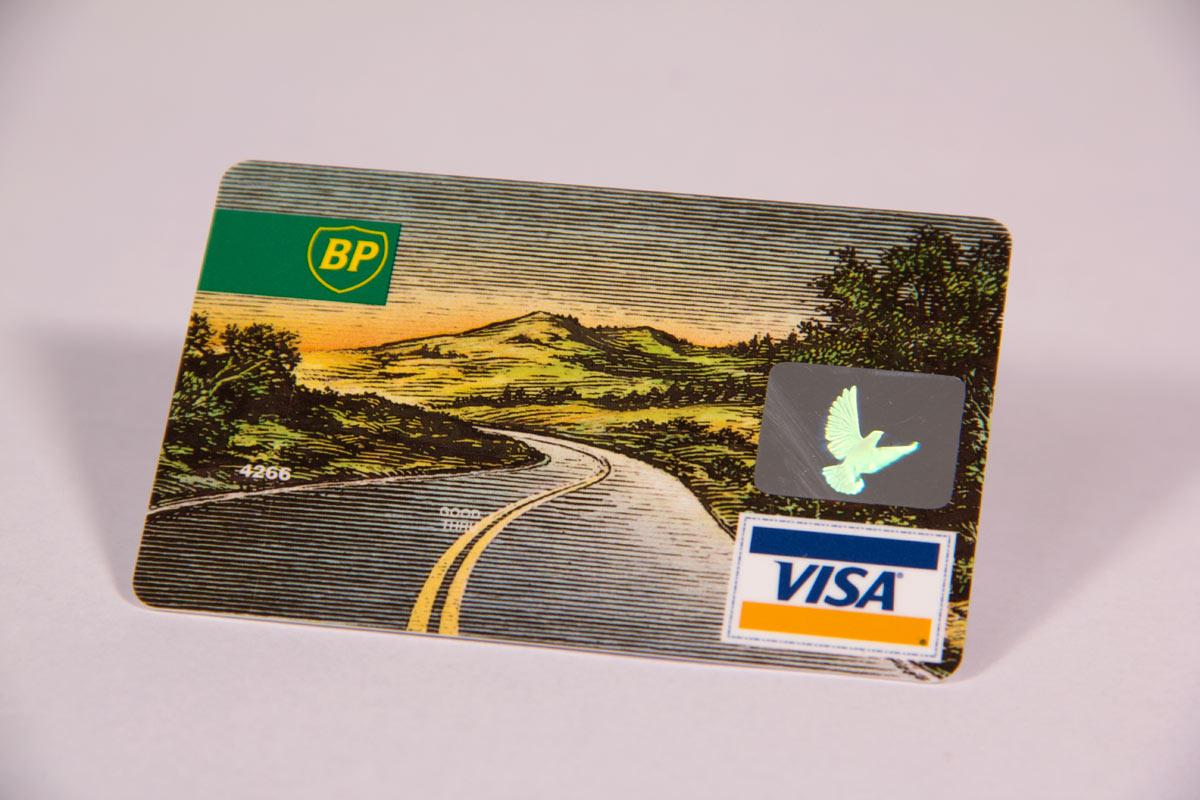 bp credit card