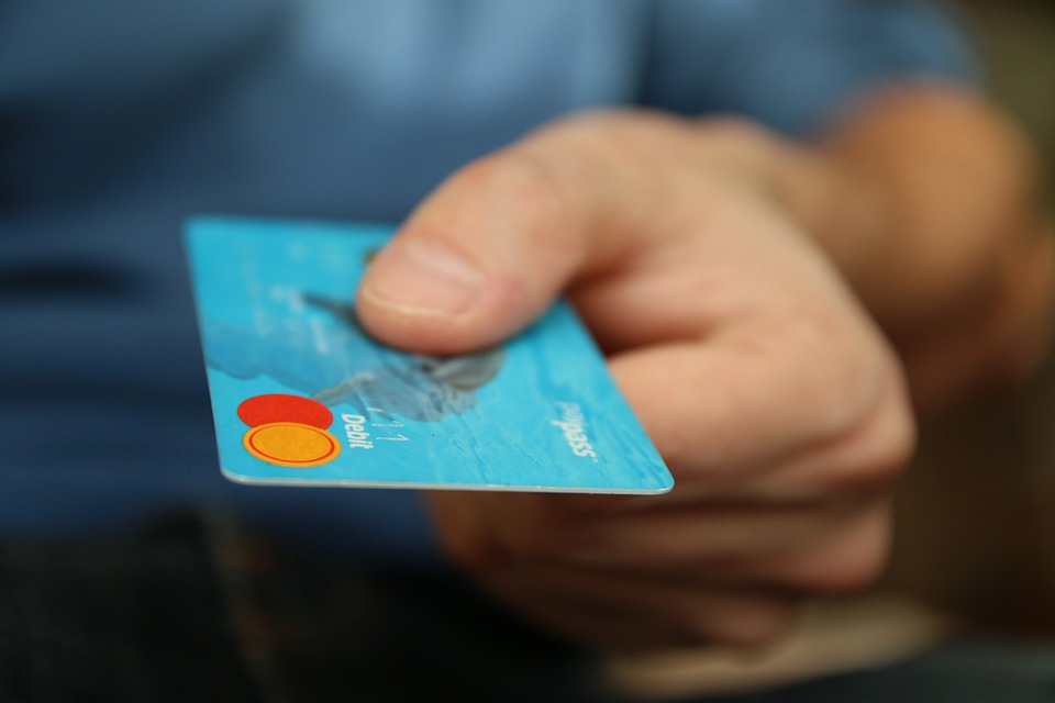Business Credit Card Guide