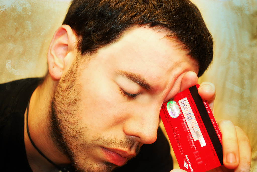 How To Cancel A Credit Card