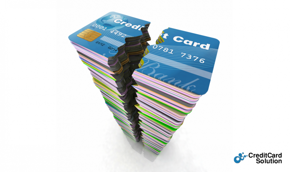 The Ultimate Guide To A Problem Called Credit Card Debt