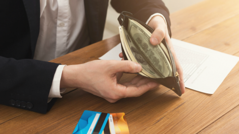 How to Get Out of Credit Card Debt Fast