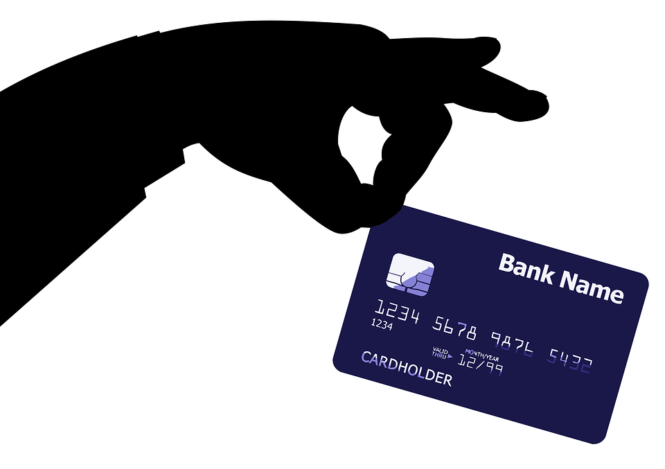 Credit Cards for the Unemployed