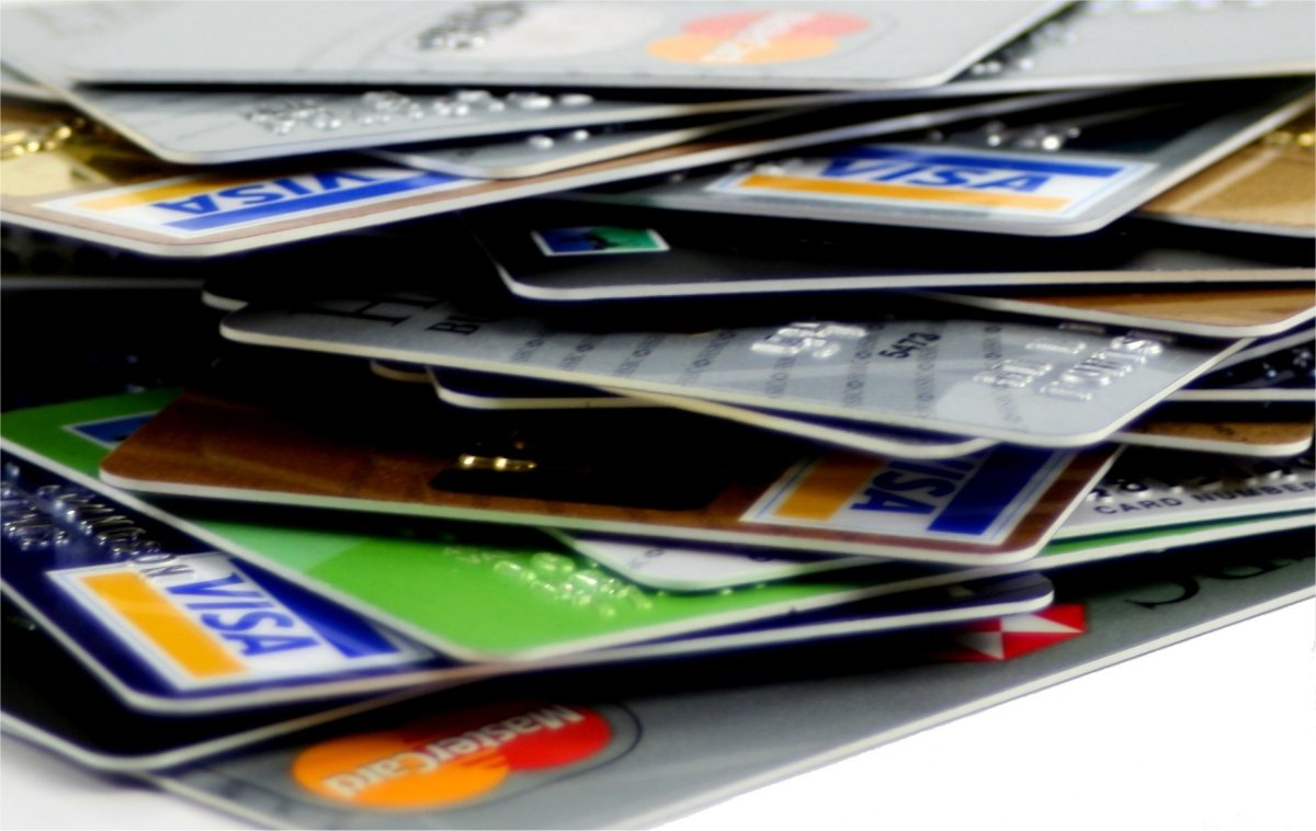 Credit Card Advice for A Newbie