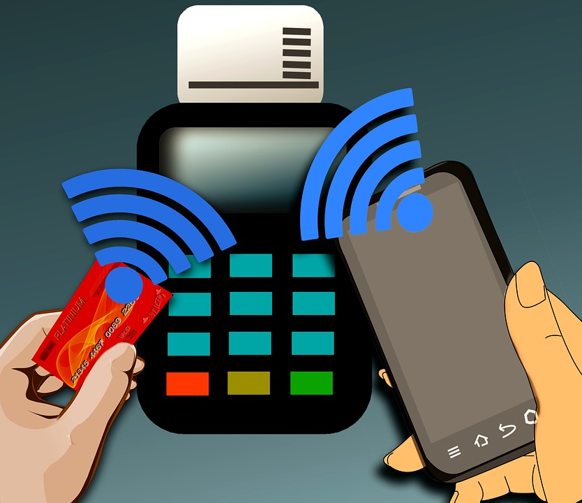 Accept Credit Cards, Boost Your Sales