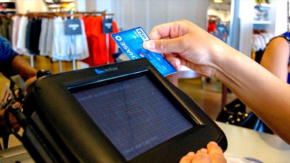 Credit Card Generator