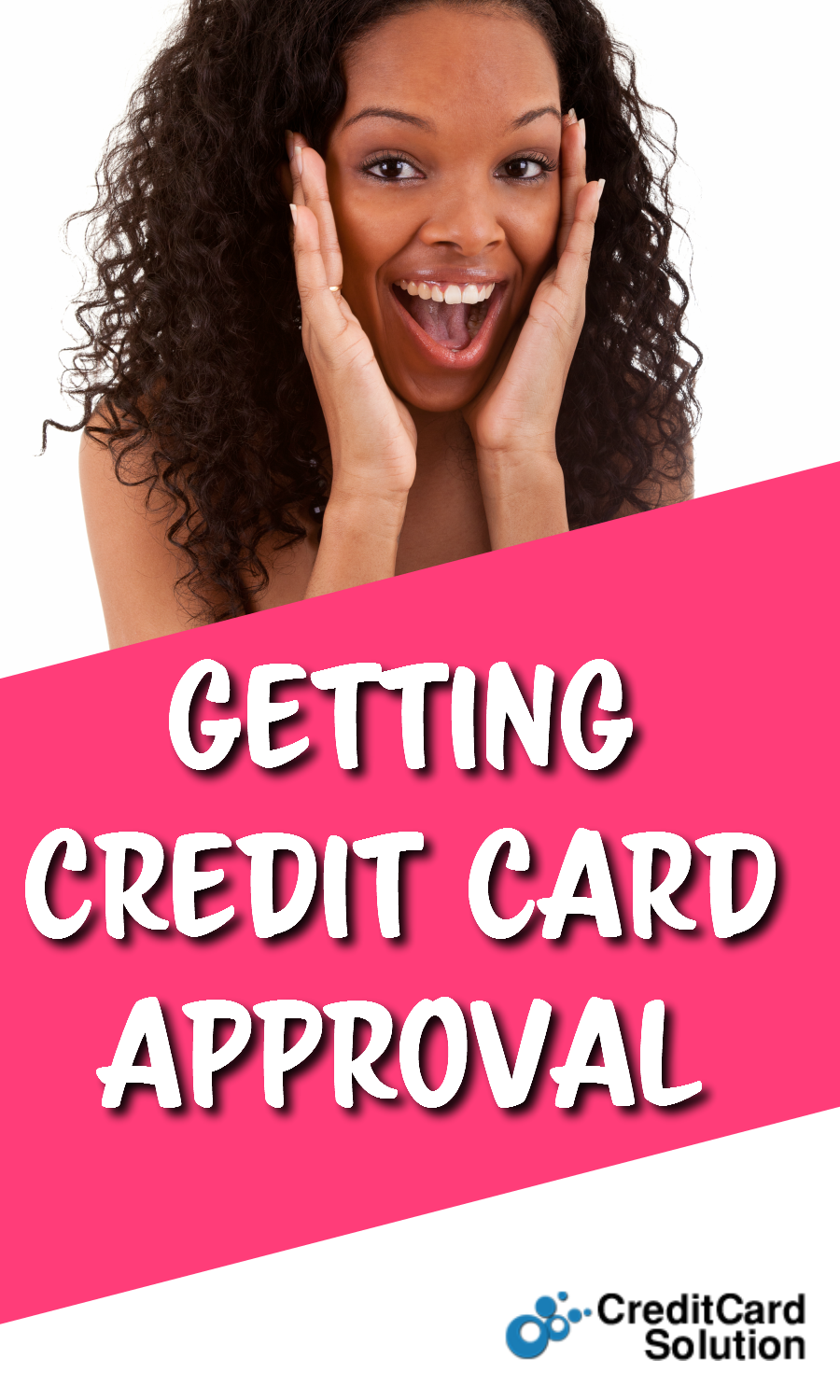 Getting Credit Card Approval