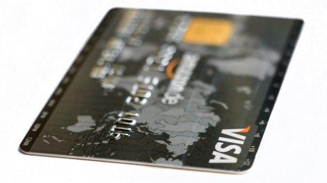 Open Sky Secured Visa Credit Card
