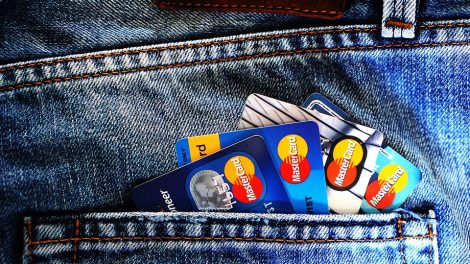 Room To Go Credit Card