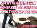Higher Credit Score